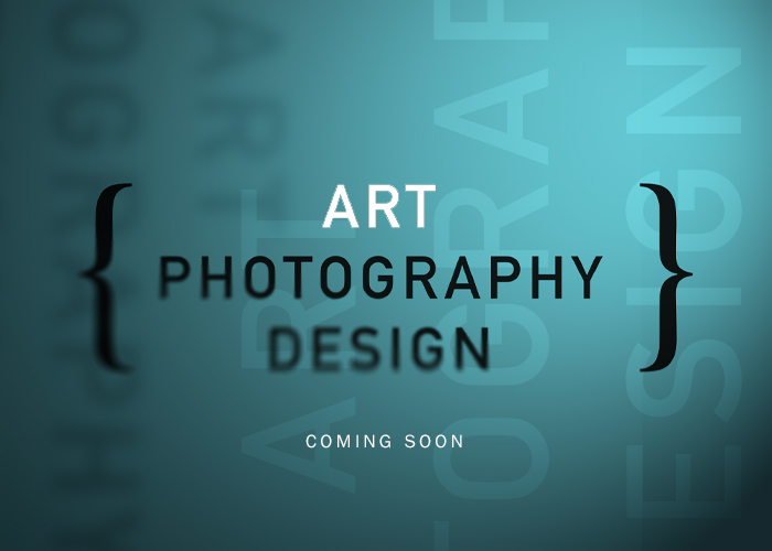 ART - coming soon